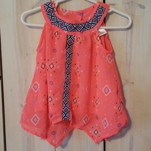 Girls 24 mo outfit